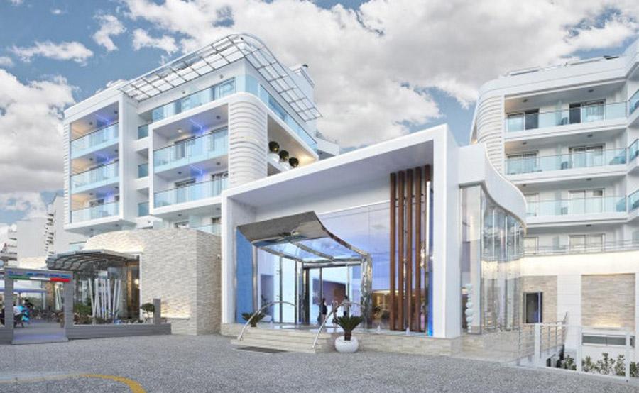 Marmaris Hotel Blue Bay Platinum