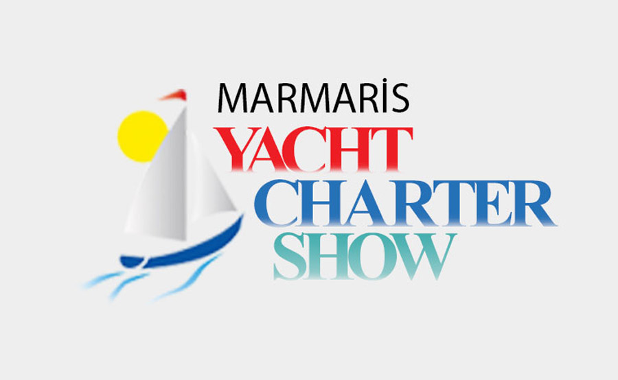 Marmaris yacth charter show