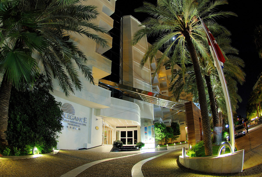 marmaris elegance hotels international