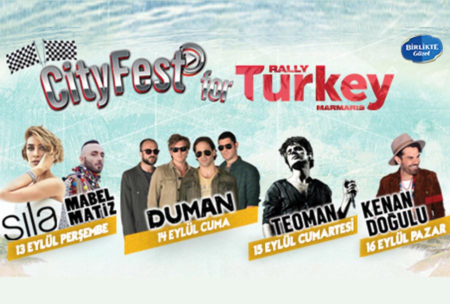 marmaris cityfest rally turkiye