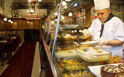 yanyali fehmi lokantasi