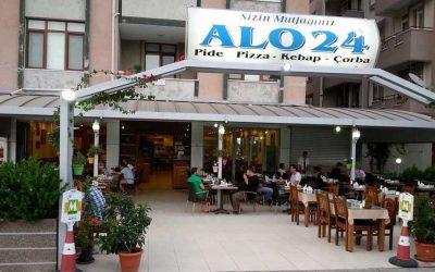 alo24 restoran milas