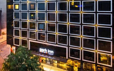 park inn by radisson izmir