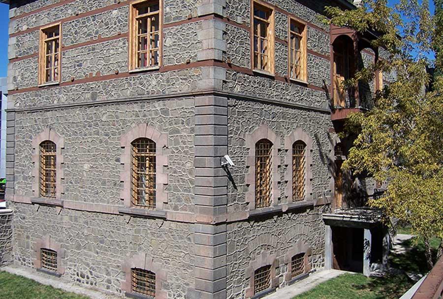 erzurum ataturk evi muzesi