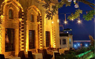 bagdadi restaurant mardin