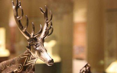anadolu medeniyetleri muzesi ankara