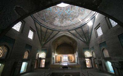 ince minare muzesi konya