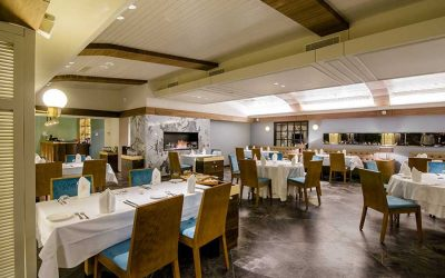 trilye restaurant ankara